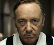 """Bande-annonce de """"House of Cards"""" saison 2 : Frank Underwood devient boucher !"""