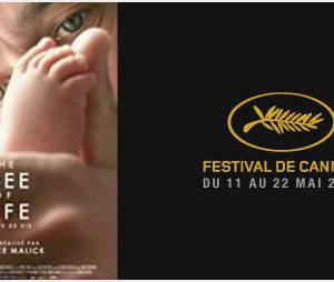 Cannes : Brad Pitt et Sean Penn, duo gagnant pour « The Tree of Life »