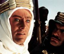 Qui était Peter O'Toole, l'interprète de Lawrence d'Arabie ?