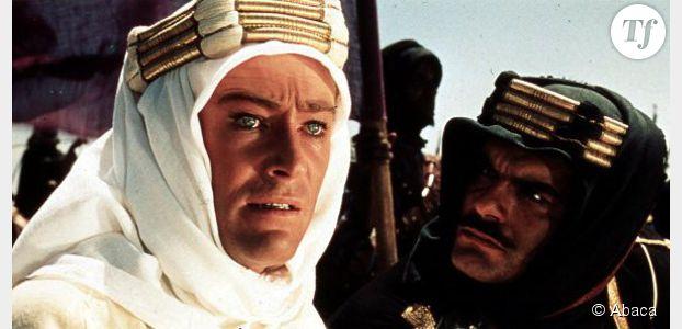 Qui était Peter O'Toole, l'interprète de Lawrence d'Arabie ?