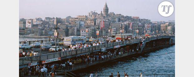 Turquie : manifestations pour l'Internet libre