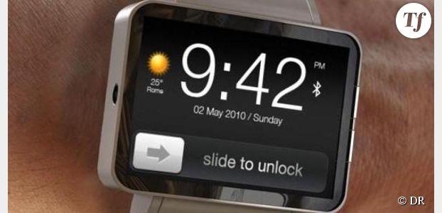 iWatch : une date de sortie en octobre pour la montre d'Apple ?