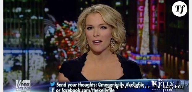 Une journaliste de Fox News martèle que le Père Noël et Jésus étaient blancs