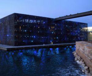 Club Terrafemina Marseille invite ses partenaires à une visite du MuCEM