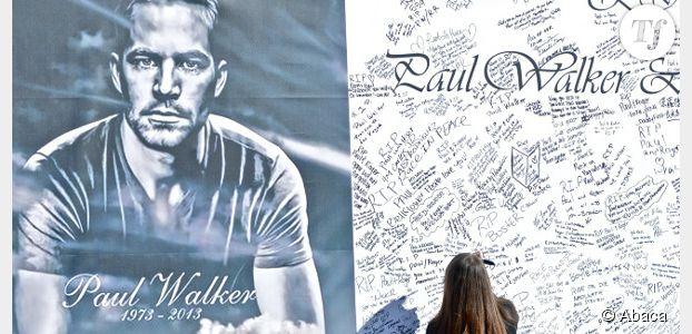 Paul Walker : le compte-rendu de son enterrement
