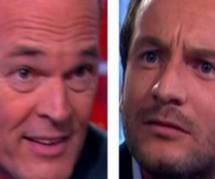 Michalak vs. Baffie dans C à Vous  : le chroniqueur s'excuse, l'humoriste provoque