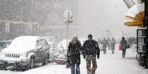 Alerte météo : une tempête prévue à Noël ?