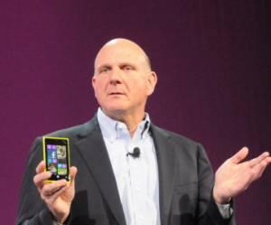 Microsoft : le nom du nouveau PDG qui remplacera Ballmer dévoilé en 2014