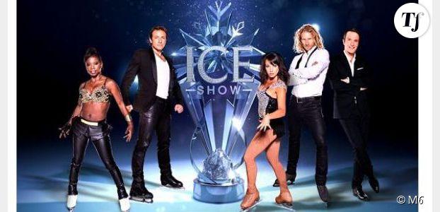 Ice Show : finale et gagnant sur M6