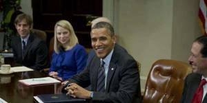 """""""House of Cards"""" Saison 2 : Obama en guest star dans la série ?"""