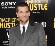 Bradley Cooper a été accro à l'alcool et aux drogues