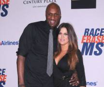 Khloé Kardashian : Lamar Odom monterait sa fille contre elle