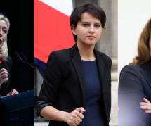NKM, MLP, NVB : ces femmes politiques qui font gazouiller Twitter