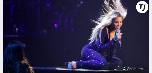 iTunes : Beyoncé bat des records avec son album