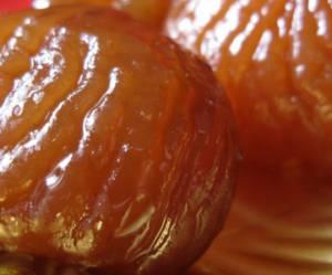 Recette des marrons glacés : la gourmandise de Noël qui va vous faire fondre