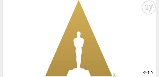 Oscars 2014 : découvrez le nouveau logo de la cérémonie