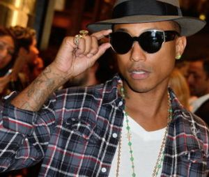 Pharrell Williams : un nouvel album en 2014