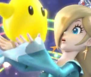 Super Smash Bros : Harmonie, le nouveau personnage du jeu – Vidéo
