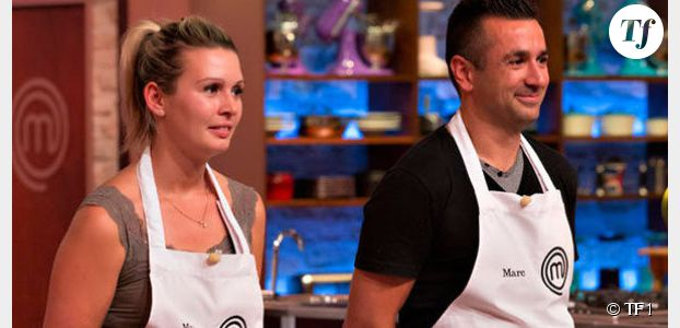 Gagnant MasterChef 2013 : Marie-Hélène ou Marc  sacré lors de la finale ?