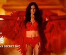 Victoria's Secret 2013 : le défilé en direct et replay sur Paris Première
