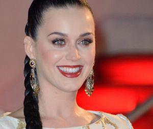 Katy Perry : la chanteuse a fait une cure de désintoxication