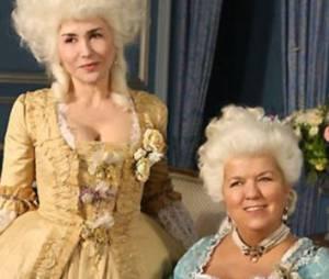 Joséphine Ange Gardien : Marie-Antoinette et Liane Foly sur TF1 Replay