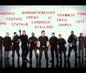 The Expendables 3 : premier teaser pour Stallone et sa bande