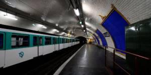 RATP : le trafic revient à la normale après une alerte à l'amiante