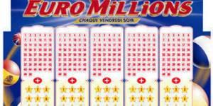 Euromillions : résultat du tirage du vendredi 20 décembre