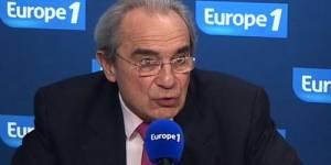 Affaire DSK : les violentes accusations de Bernard Debré