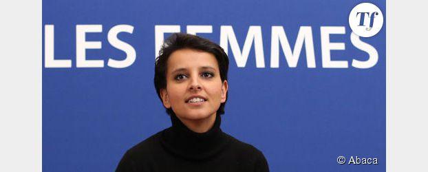 Égalité pro : 500 entreprises mises en demeure, annonce Vallaud-Belkacem