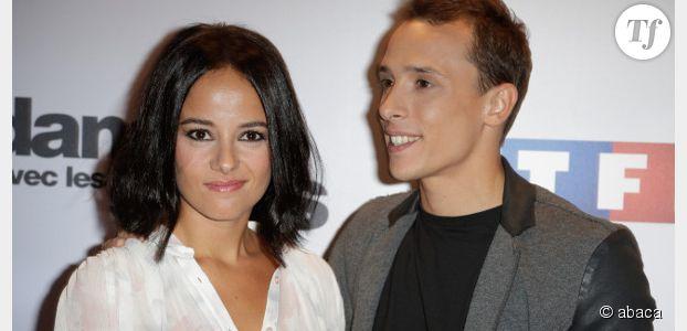 Alizée se confie sur son couple avec Grégoire : « Ma fille l'adore »