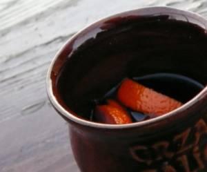 La recette du vin chaud qui épice Noël