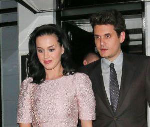 Katy Perry fiancée en secret à John Mayer ?