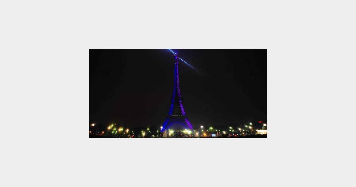 Nouvel an 2014 paris 5 id es pour un r veillon original - Reveillon original paris ...