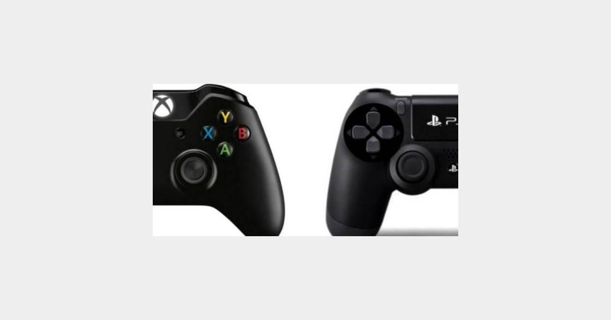 Ps4 xbox one comment convertir vos jeux en next gen - Quel est la meilleur console ps4 ou xbox one ...