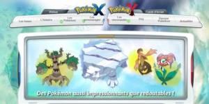Pokémon X&Y : la mise en place de la Banque retardée