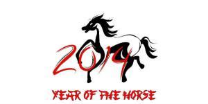 Nouvel an Chinois 2014 : date des festivités et année du Cheval de Bois