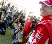 Michael Schumacher, un grand champion résumé en 5 courses d'anthologie