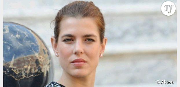 Charlotte Casiraghi ne veut pas de nounou pour son bébé