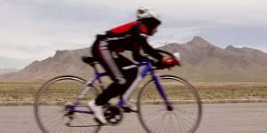 Afghanistan : un club de vélo pour l'émancipation des femmes