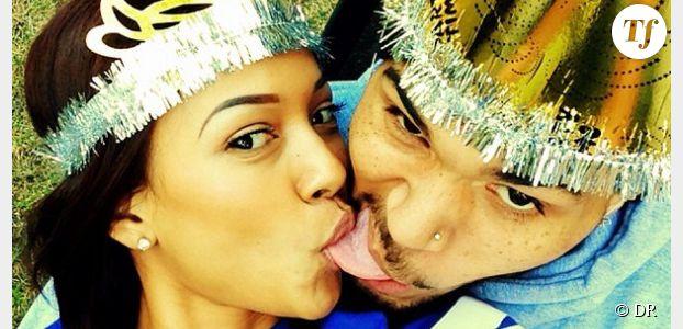 """Chris Brown : Karrueche Tran veut d'une """"relation sérieuse"""" avec lui"""