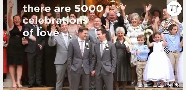 Mariage gay : pas d'homosexuels dans la pub Coca en Irlande