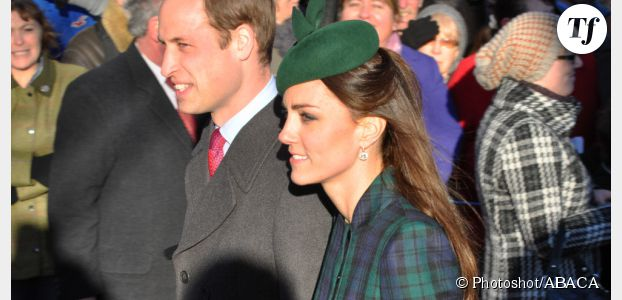 Kate Middleton et le Prince William : la sextape rêvée