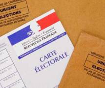 Municipales 2014: 35% des Français tentés par l'abstention