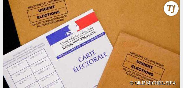 Municipales 2014: 35% des Français tentés par l'abstention