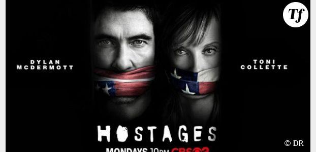 Hostages : pas de saison 2 et de suite pour la série ?