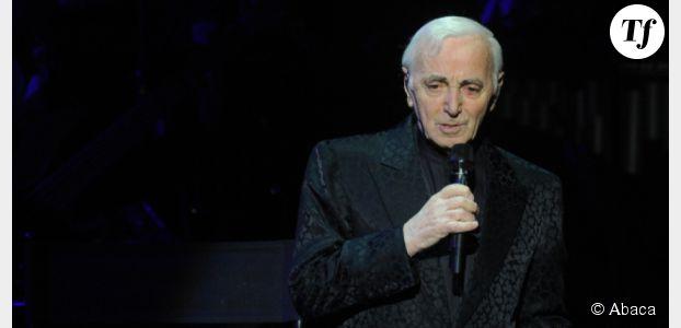 Soirée Charles Aznavour ce soir sur France 2