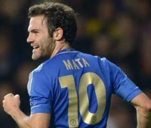 PSG : pas de transfert pour Juan Mata ?