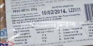 Carrefour : de la cocaïne dans les cakes en Argentine ?